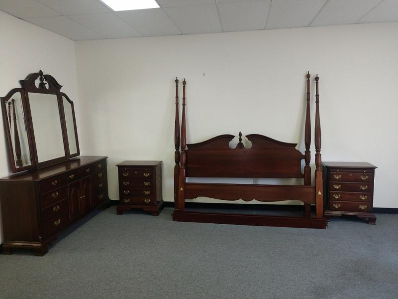 Commercial Interiors - King Bedroom Sets For Sale