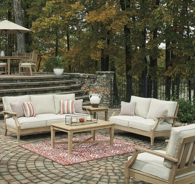 Patio Furniture For Living Room: Outdoor Furniture For Sale