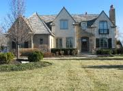 Montgomery countyMaryland  model home