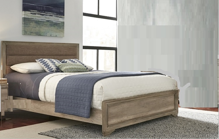 Queen beds for sale n ddzztt simply simple queen bed for Panel beds for sale
